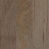 Pergo 0.375-in Hickory Locking Hardwood Flooring Sample (Iron Grove)