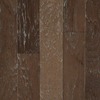 Pergo 0.375-in Hickory Locking Hardwood Flooring Sample (Summit)