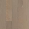 Style Selections 0.375-in Oak Locking Hardwood Flooring Sample (Driftwood)