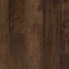 Style Selections 0.375-in Birch Locking Hardwood Flooring Sample (Rustic)