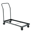 National Public Seating 39-in Utility Cart