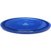 Letica 12.05-in Blue Plastic Bucket Accessory