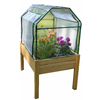 Eden 3-ft L x 4-ft W x 5.4-ft H Greenhouse