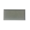 EPOCH Architectural Surfaces 8-Pack Gray Concrete Wall Tile (Common: 3-in x 6-in; Actual: 3-in x 6-in)