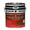 Black Bull Gallon Brown Exposed Aggregate Concrete Sealer