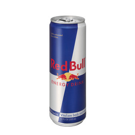 12 fl oz Red Bull