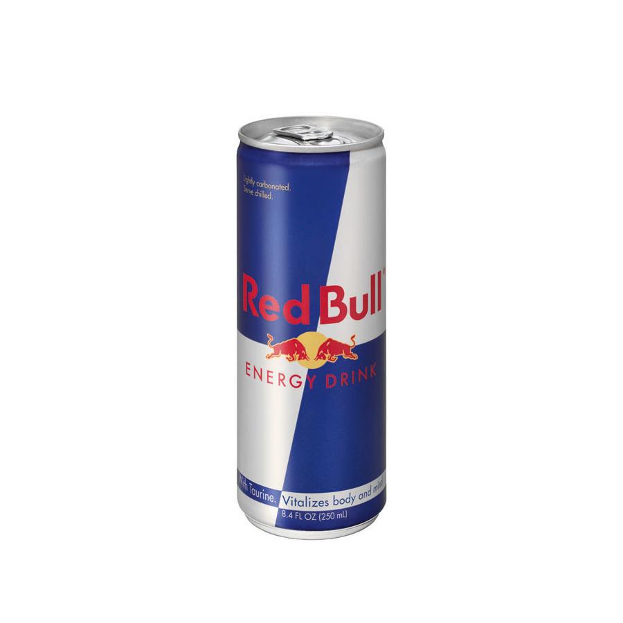 Shop 8.4-fl oz Red Bull at Lowes.com