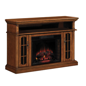 Lowe 39 S 60 In Sienna Electric Fireplace Customer Reviews Product Reviews Read Top Consumer