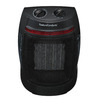 Feature Comforts 4,600-BTU Ceramic Compact Personal Electric Space Heater with Thermostat