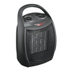 Feature Comforts Ceramic Compact Personal Electric Space Heater