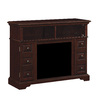 ClassicFlame Summer Cherry Rectangular Fireplace TV Stand