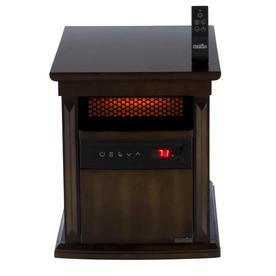 duraflame infrared quartz tower heater manual