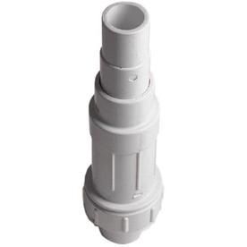AMERICAN VALVE 3/4-in Dia PVC Sch 40 Repair Coupling