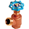 AMERICAN VALVE 3/4-in Female Brass Garden Valve