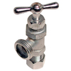 AMERICAN VALVE 1/2-in Compression Brass Washing Machine Valve