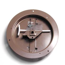 Accord 14-in Diameter Brown Steel Ceiling Diffuser