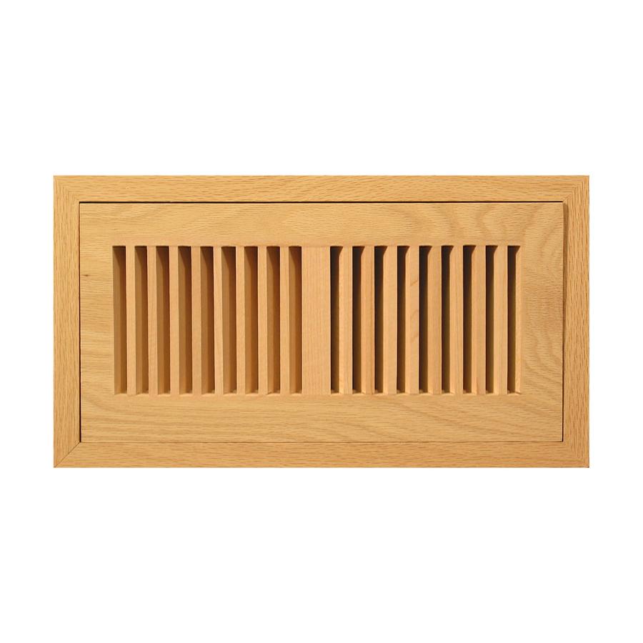 Accord floor register on shoppinder for Wood floor registers 6 x 14