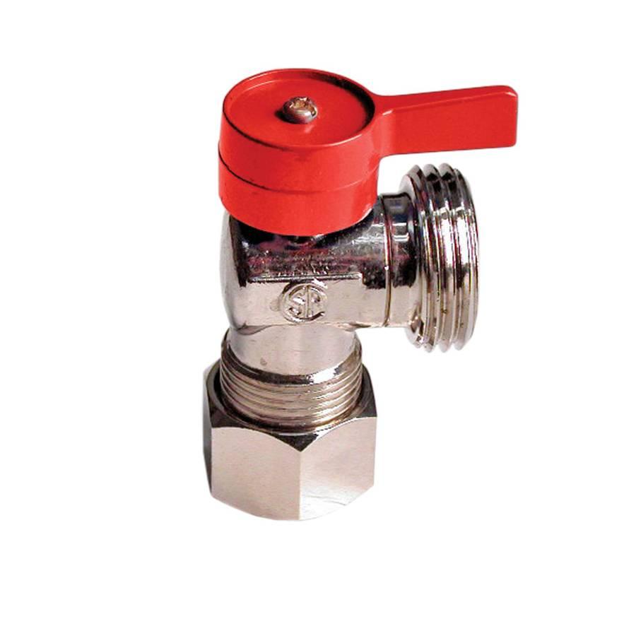 washing machine valve lowes