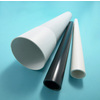 Charlotte Pipe 1-1/2-in x 10-ft ABS DWV Pipe