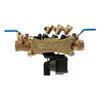 Wilkins 3/4-in Bronze Female In-Line Backflow Preventer Valve