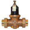 Wilkins 1-in Bronze Sweat In-Line Pressure Reducing Valve