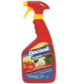Daconil Fungicide Ready-to-Use Liquid