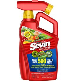 Sevin Insecticide Ready-to-Spray Liquid