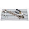 Torin Magnetic Tool Organization Panel