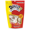 Dingo 9 oz Gluten-Free Chicken-Flavor Snacks