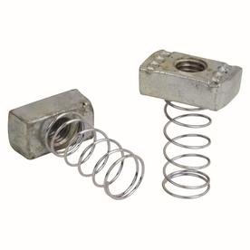 SUPERSTRUT 3/8-in Straight Strut Nut