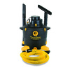 Dustless 16-Gallon 5-Peak HP Shop Vacuum