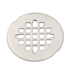 American Bath Factory PVC Shower Drain