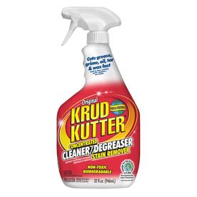 Krud Kutter 32 Oz. Concentrated Cleaner and Degreaser