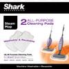 Shark 2-Pack Reusable Microfiber Mop Pad for Steam Mop