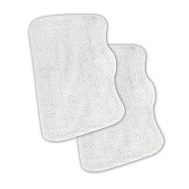Shark 2-Pack Steam Cleaner Mop Replacement Pads XT3101