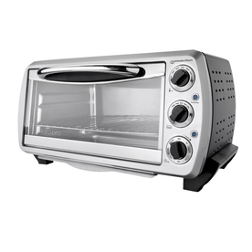 Euro-Pro 6-Slice Convection Toaster Oven TO161
