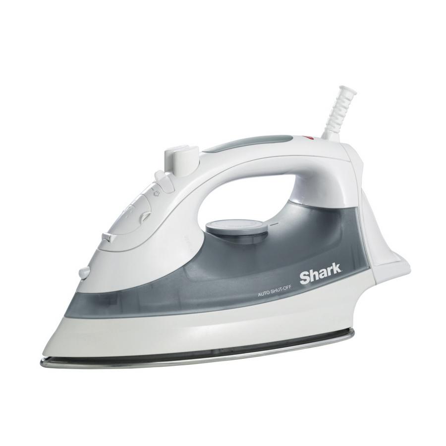 Shark Steam Iron ~ Shop shark auto steam lightweight gentle glide iron at