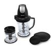 Ninja 48-oz Black 1-Speed 450-Watt Pulse Control Blender