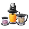 Ninja 6 oz Black 1-Speed Blender