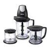 Ninja 48 oz Black 1-Speed Blender