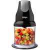 Ninja 16-oz Black and Gray 1-Speed Blender