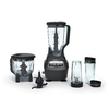 Ninja 72 oz Black 5-Speed Blender