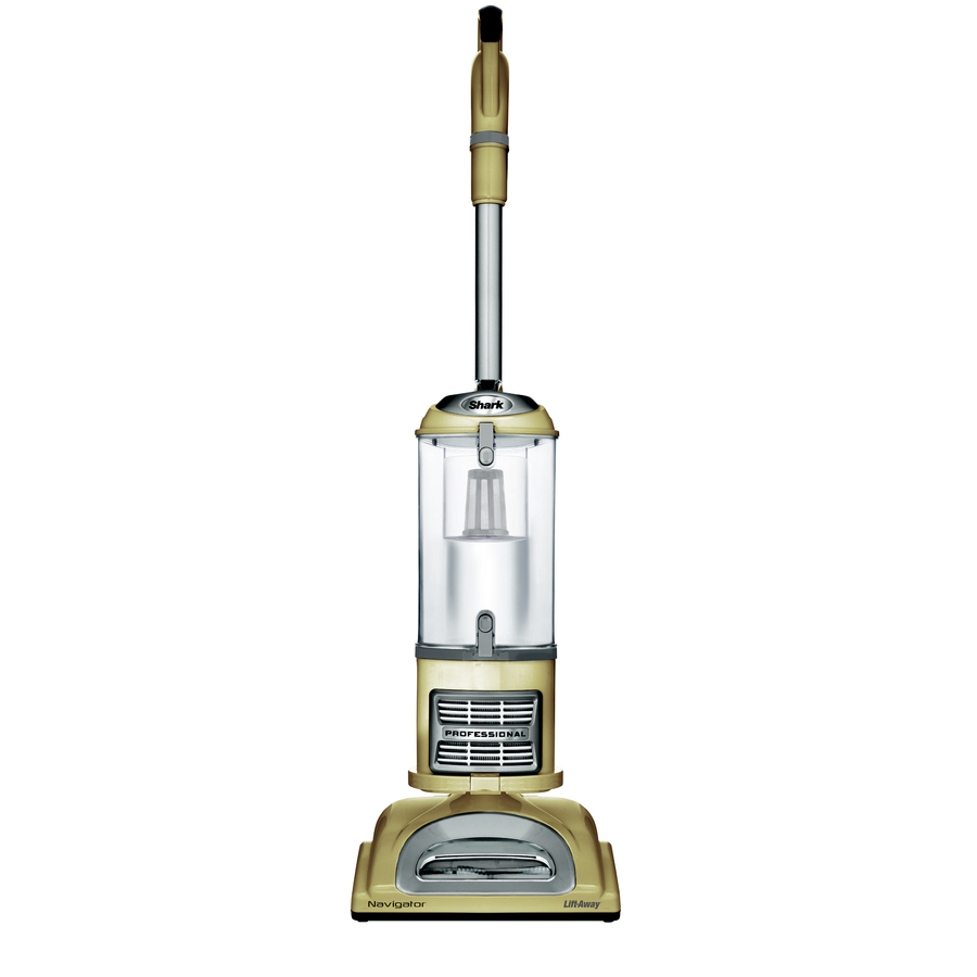 Shop Shark Navigator Bagless Upright Vacuum At Lowes Com