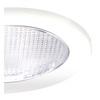 Halo White Shower Recessed Light Trim (Fits Housing Diameter: 4-in)