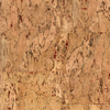 allen + roth Cork and Copper Grasscloth Unpasted Textured Wallpaper