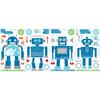 allen + roth Robotic Room Appliques