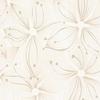 allen + roth Cream Strippable Non-Woven Paper Prepasted Classic Wallpaper