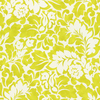 allen + roth Yellow Strippable Non-Woven Paper Prepasted Wallpaper