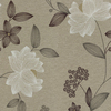 allen + roth Strippable Non-Woven Paper Prepasted Wallpaper