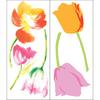 allen + roth Tulip Mania Snap Wall Art
